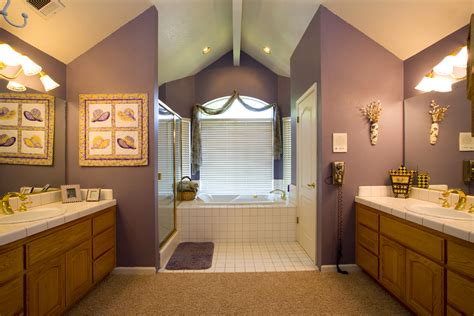 do choose neutral paint colors in your bathroom bathware
