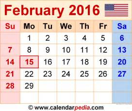 free february 2015 calendar template february 2016 calendar template 2017 printable calendar