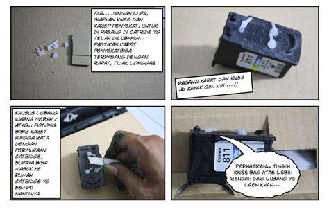 Tinta Epson Botolan Memasang Infus Printer Merawat Printer Infus Untung Dan