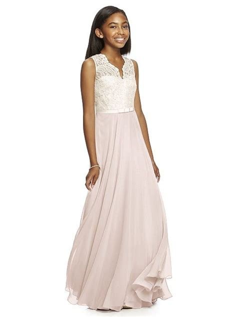 Junior Bridesmaid Dress by 1000 Ideas About Junior Bridesmaid Dresses On