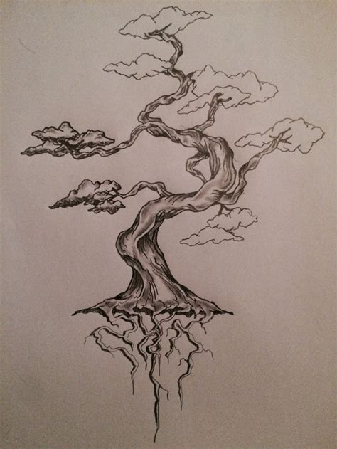 japanese bonsai tree tattoo designs 1000 ideas about bonsai on bonsai