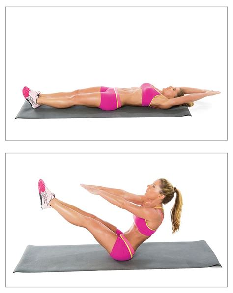 60 best abs images on workouts health fitness and fitness abs