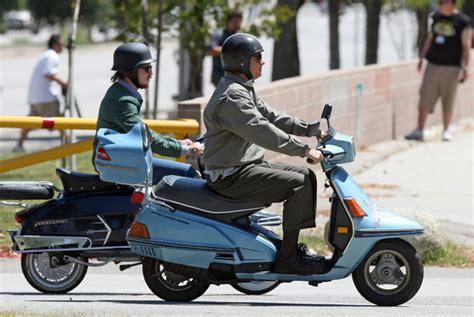 scooter vins 2strokebuzz electric lambretta 2strokebuzz