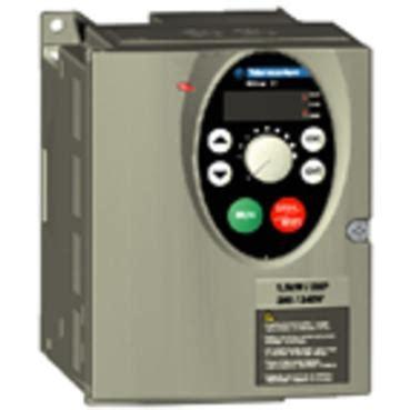 Atv12hu15m2 Altivar12 15kw Inverter Schneider altivar 31 downloads schneider electric