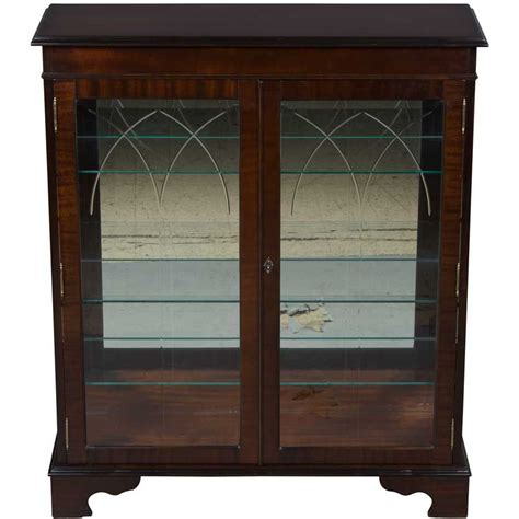 mahogany bookcase with glass doors antique mahogany bookcase with glass doors architecture