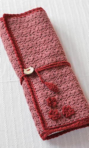 pierrot yarn pattern club ravelry amicomo7 10 needle case pattern by pierrot gosyo