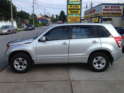 Suzuki Grand Vitara For Sale Used Used 2006 Suzuki Grand Vitara 4x4 6 990 00