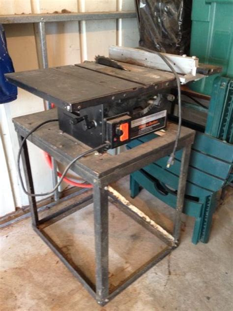 Black Decker Table Saw by Black And Decker Table Saw Nex Tech Classifieds