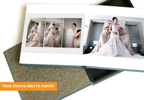 Professional Wedding Albums by Create Your Wedding Album With Muujee A Giveaway