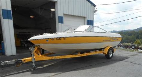 boats for sale in alliance ohio used power boats stingray boats for sale in ohio united