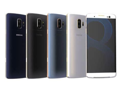 Samsung S8 Fuze 1 samsung s8 edge長這樣 概念模擬圖曝光 sogi手機王
