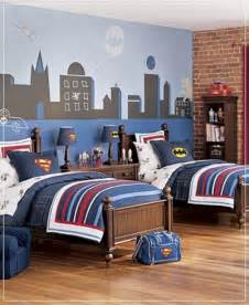 decorate boys room superhero bedroom ideas design dazzle