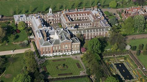 kensington palac kensington palace has a very common household problem