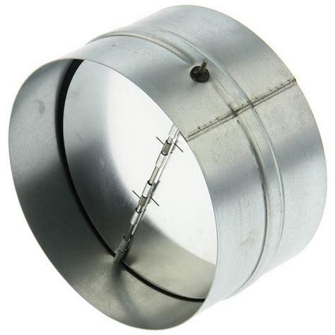 rückschlagklappe r 252 ckschlagklappe 216 100 mm f 252 r l 252 ftungsrohr gro