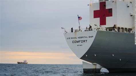 usn comfort usns comfort is the world s biggest hospital ship cnn