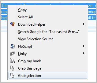 epub format create create ebooks in epub format with grabmybooks for firefox