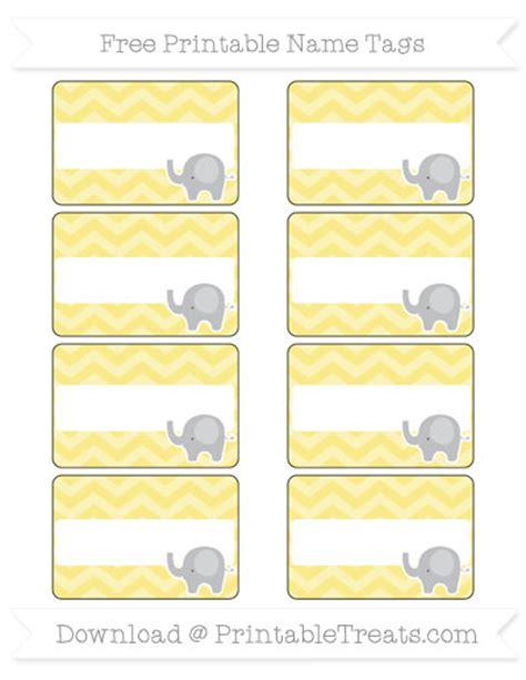 printable elephant name tags avery 22822 related keywords avery 22822 long tail