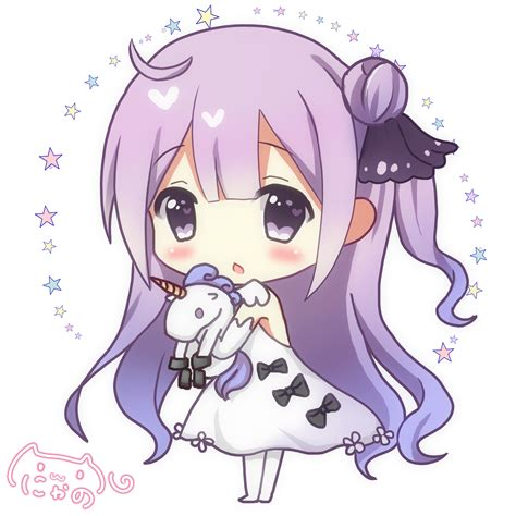 Anime Unicorn by Unicorn Bilan Hangxian Image 2189550 Zerochan Anime