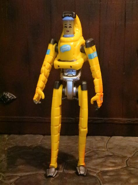 action figure barbecue action figure review p