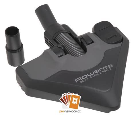 hubice rowenta delta silence zr900501 pro rowenta silence compact provysavače cz
