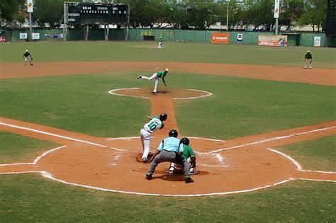 imagenes inspiradoras de beisbol habr 225 liga de verano de b 233 isbol en la costa norte