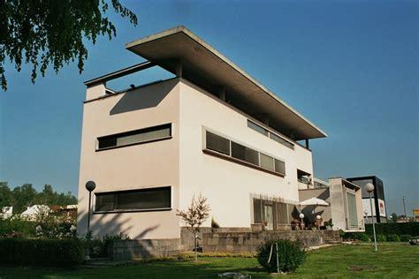 Bauhaus Floor Plan villa bianca giuseppe terragni seveso italy mimoa