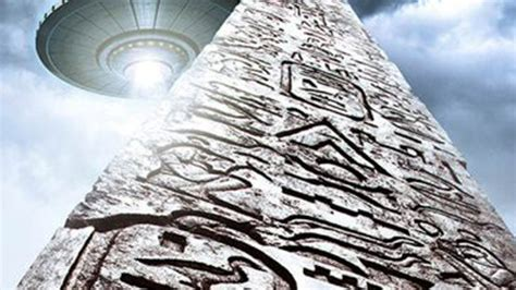 which of the following show evidence of ancient river beds ancient aliens archaeological evidence tv
