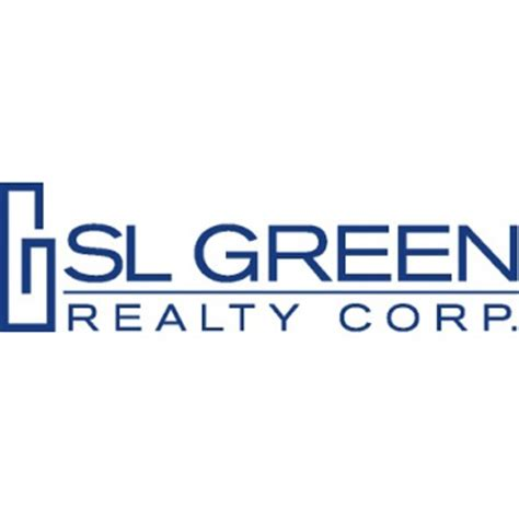 Green L Company by Sl Green Realty On The Forbes Global 2000 List