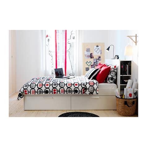 brimnes bed frame with storage brimnes bed frame with storage white lur 246 y standard