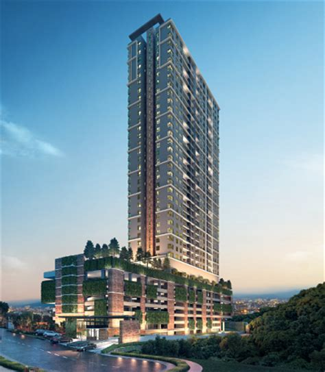 sunway mont residences property malaysia