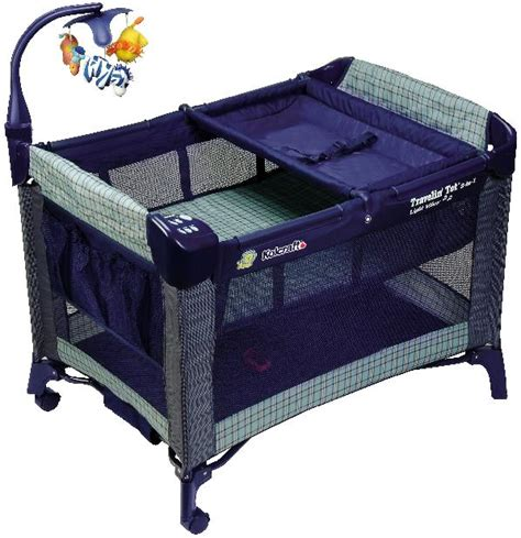 Kolcraft Recalls 1 Million Play Yards Due To Fall Hazard Play Yard With Changing Table