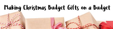 how to do christmas on a budget shoe zone blog