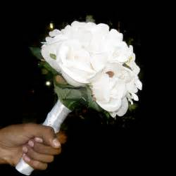 artificial wedding bouquets artificial flowers by ginnibloom wedding bouquets why silk flowers why not