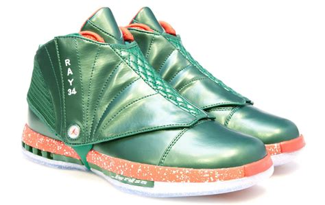 images of christmas jordans ray allen s christmas air jordan 10 16 pes sole