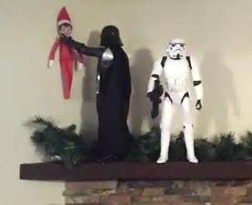 make darth on the shelf your new tradition tor