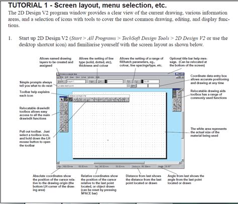 layout tools meaning techsoft design tutorials art for kids