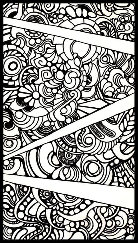 sign into doodle borderline by itsuo on deviantart doodle doodles