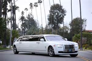 Rolls Royce Limo Price Rolls Royce Ghost Limousine Urc Limousine