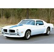 1970 Pontiac Firebird Trans Am Automatic Related