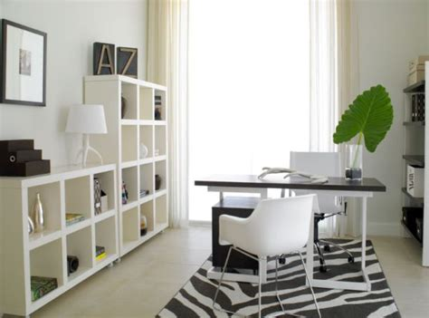24 Minimalist Home Office Design Ideas For A Trendy Home Office Space Design