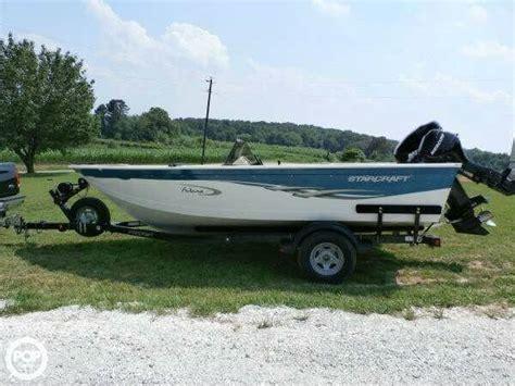 starcraft aluminum boats used starcraft aluminum fish boats for sale boats