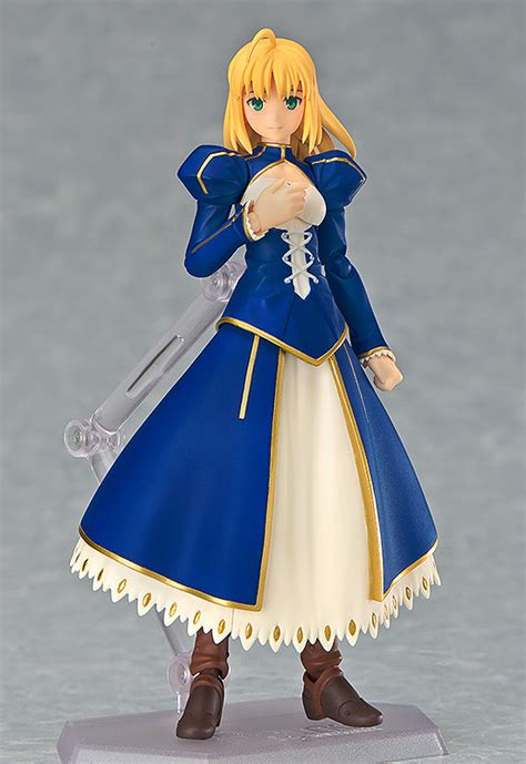 Hbj3427 Figma Saber Dress Ver fate stay unlimited blade works saber figma ex