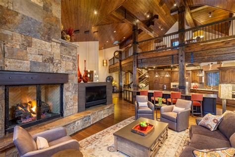 19 chalet interior designs ideas design trends