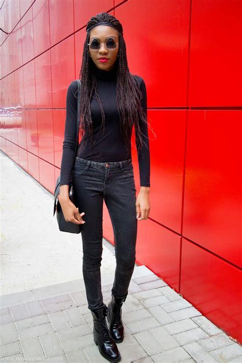 pronto style for black women black fashion