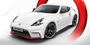 Nissan Nismo Nissan 370z Nismo The Ill Community