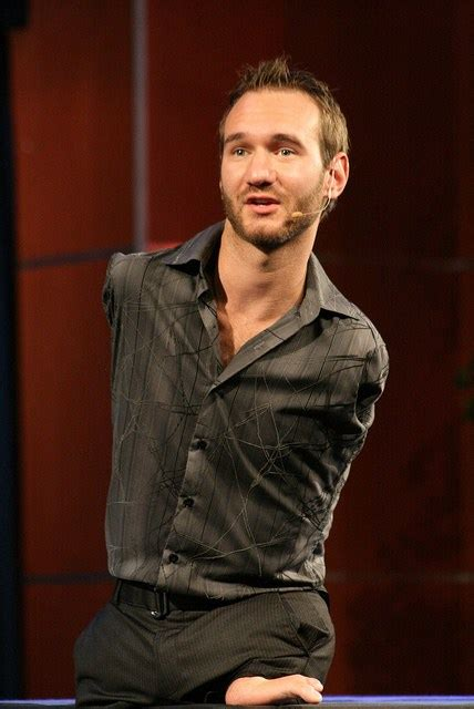 life without limits inspiration for a ridiculously good nick vujicic on why god made him limbless colin dye