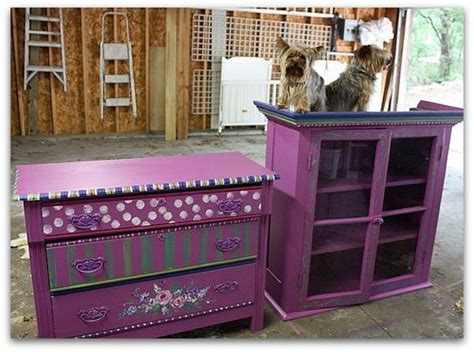 painting furniture without sanding tips