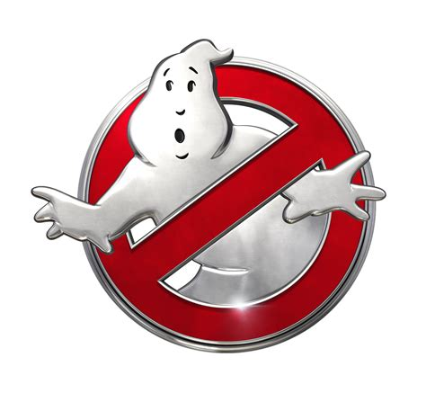 logo png ghostbusters 2 logos png textless