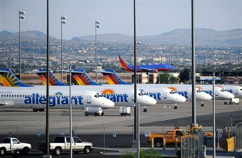 allegiant air to offer nonstop flights from syracuse to orlando sanford area syracuse