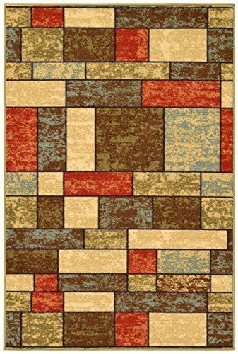 ottohome collection multi color contemporary boxes design